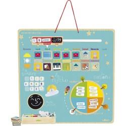 Magnet Kalendertafel
