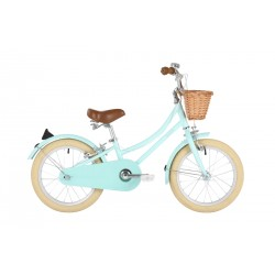 Gingersnap Bike mint 16""
