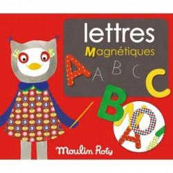 Buchstaben Magnete