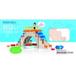 Brikkon Brücke
