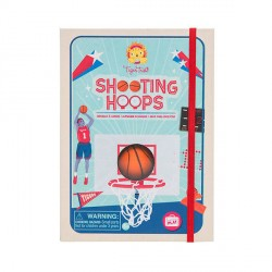 Shooting Hoops / Basketball...