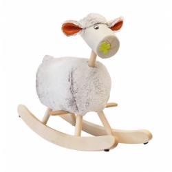 Schaukelschaf / Mouton à...