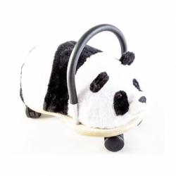 Pandabär klein