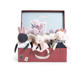 9 Puppen assortiert /...