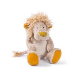 Kleiner Löwe / Petit lion