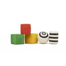 Geometrische Figuren Set