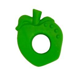 Beissring Apfel grün