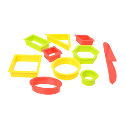 Smart Shape Molds