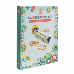 Kaleidoscope Kit Easy Stick...