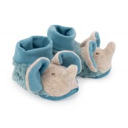 Babyschühchen Elefant /...