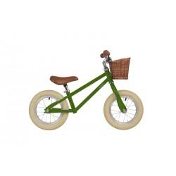 "Moonbug Balance pea green 12"""