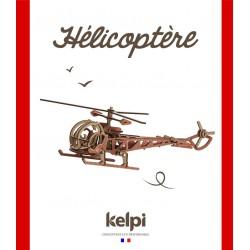 Helikopter rot