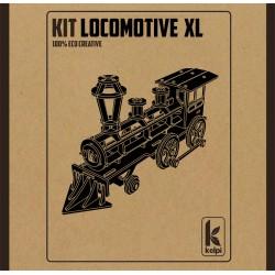 Lokomotive XL