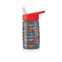 Tritan Bottle Race Car