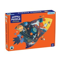 300 PC Shaped Puzzle Outer...