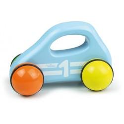 Auto 1er hellblau