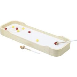 Bowling oder Curling