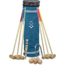 Croquet Spiel Gross 6...