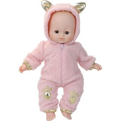 Puppe Petit Câlin Emma Panda