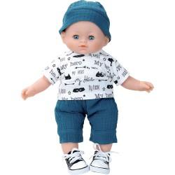 Puppe Petit Câlin Marius