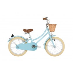 Gingersnap Bike egg blue 16""