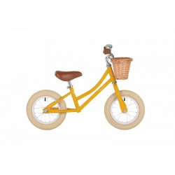 Gingersnap Balance Bike...