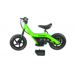 Kidywolf Balance Bike -...
