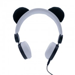 Kidywolf Headphone Panda