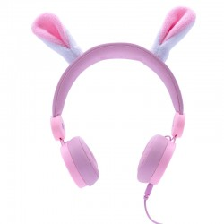 Kidywolf Headphone Rabbit