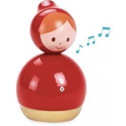 Spieluhr Rotkäppchen Shinzi...