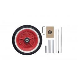 Wishbone Trike Kit red