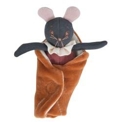 Kleine Maus / Petit mouton...