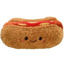 Squishable Food 18 cm Hot Dog