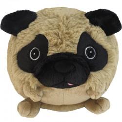 Squishable Animals 18 cm Pug