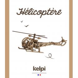 Helikopter holz