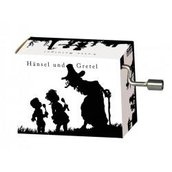 Spieluhren Hänsel & Gretel