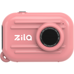 Zila Action Camera - Pink...