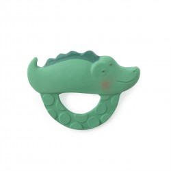 Beissring Krokodil / Anneau...