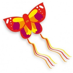Drache Schmetterling