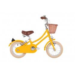 "Gingersnap Bike yellow 12"""