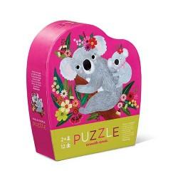 12 pc Mini Puzzle Koala Cuddle