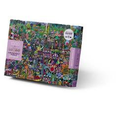 1000 pc Boxed Puzzle...