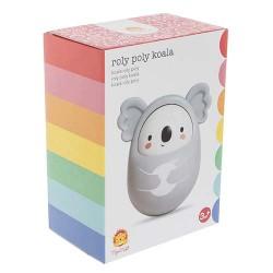Roly-Poly Charity Koala