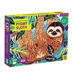 300 PC Puzzle Pygmy Sloth...