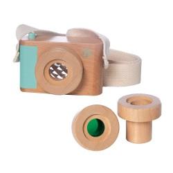 Natural Historian Camera