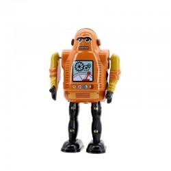 Roboter Mechanic Star Bot