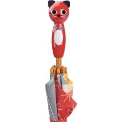 Regenschirm Katze Ingela P....