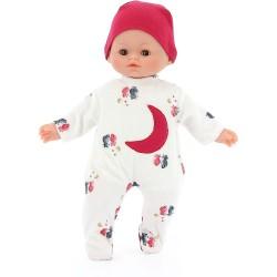 Puppe Petit Câlin Charlie