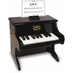 Klavier/Piano schwarz
