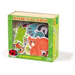 Magnete Garten
